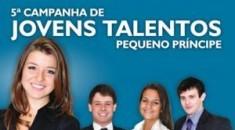 Programa Jovens Talentos 2013