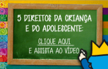 5 Direitos – Criança e Adolescente