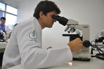 A abertura do curso de Medicina e a internacionalização são diferenciais da FPP.