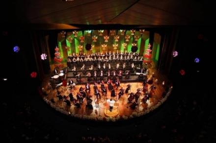 Concerto será realizado nos dias 10 e 11 de dezembro.