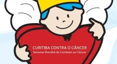 Semana solidária contra o câncer em  prol do Hospital Pequeno Príncipe