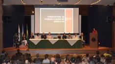 A aula inaugural da FPP trouxe um panorama interessante sobre os trabalhos na área da saúde.