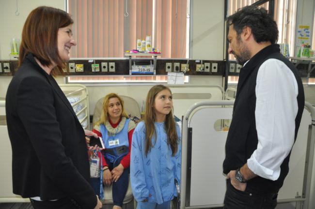 Manoella Bereta conversa com Jack Vartanian