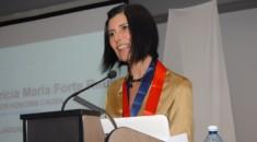 Diretora-geral da Faculdades Pequeno Príncipe recebe títulos ibero-americanos