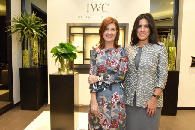 a48f22ef326 IWC Schaffhausen anuncia doação de 10% da renda de seus relógios ...