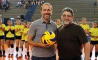 Pequeno Príncipe conquista o 1.º lugar no concurso de fotografia promovido pelo movimento Volleyball Your Way – Vôlei do Seu Jeito