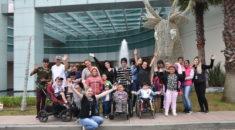 Natal antecipado transforma o dia de pacientes do Pequeno Príncipe