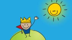 Dicas importantes para curtir ao máximo o verão com as crianças