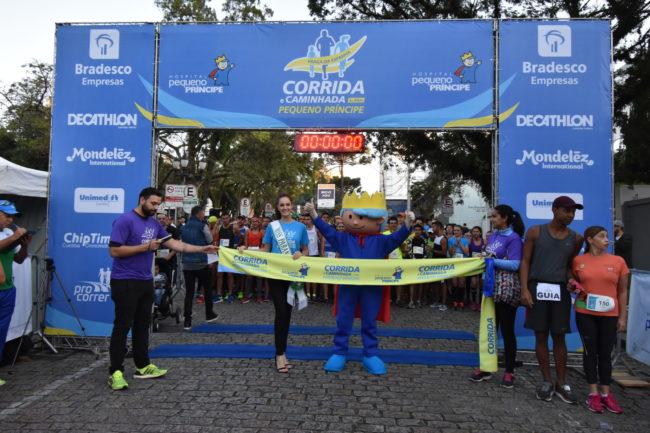 43625f581 Corrida e Caminhada Pequeno Príncipe reúne mais de 1.600 pessoas em ...