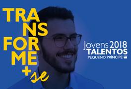 Jovens Talentos 2018