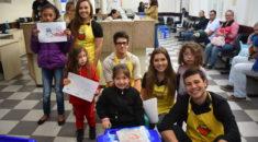 Primeira semana de capacitação dos participantes do Jovens Talentos promove intensa imersão em prol da causa da saúde infantojuvenil