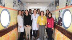 Hospital Pequeno Príncipe vence Prêmio Latino-Americano de Excelência em Higienização das Mãos
