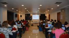 Pequeno Príncipe realiza primeiro workshop de Bioinformática em plataforma que é referência mundial