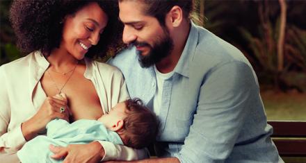 aleitamento materno - Centro Hospitalar do Médio Ave, EPE.