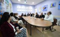 Magistrados do TRT do Paraná visitam Pequeno Príncipe