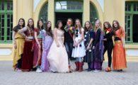 Debutantes do Clube Curitibano participam de ação voluntária no Hospital Pequeno Príncipe