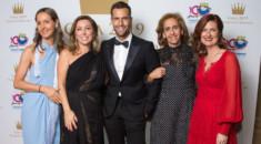 Gala Pequeno Príncipe em Nova York celebra os 100 anos do Hospital