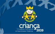 Congresso Criança: prazo para inscrição de trabalhos científicos vai até 20 de agosto