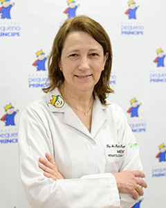 Dra. Ana Paula Kuczynski Pedro Bom