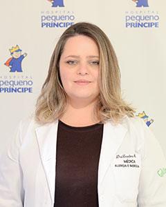 Dra. Carolina Cardoso de Mello Prando
