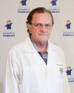 Dr. Claudio Schultz