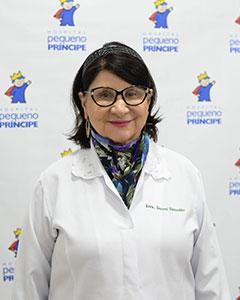 Dra. Darci Vieira Silva Bonetto