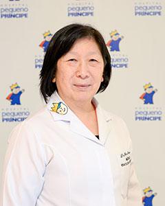 Dra. Flora Mitie Watanabe