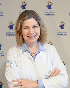 Dra. Heloisa Ihle Garcia Giamberardino