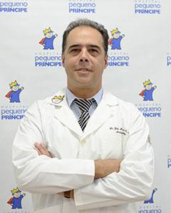 Dr. João Pires de Campos Neto