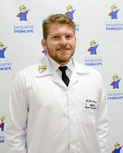 Dr. João Francesco Strapasson