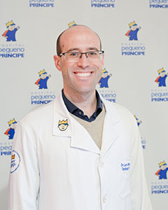 Dr. Lucas Oliveira Rocha