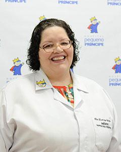 Dra. Lucimary de Castro Sylvestre