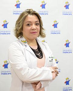 Dra. Márcia Bandeira