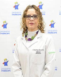 Dra. Maria Cristina da Silveira