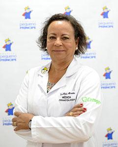 Dra. Nadia Aparecida Pereira de Almeida