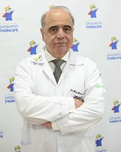 Dr. Paulo Ramos David João