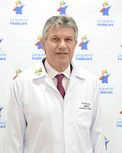 Dr. Renato Pedro de Almeida Torres