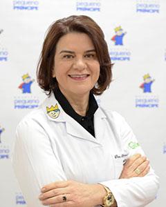 Dra. Silmara Aparecida Possas