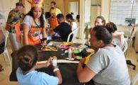 Projeto BrinCanto promove oficinas de cultura popular brasileira no Pequeno Príncipe