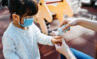 COVID-19: dicas importantes para proteger as crianças