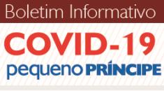 COVID-19: Boletim Informativo N.º 80