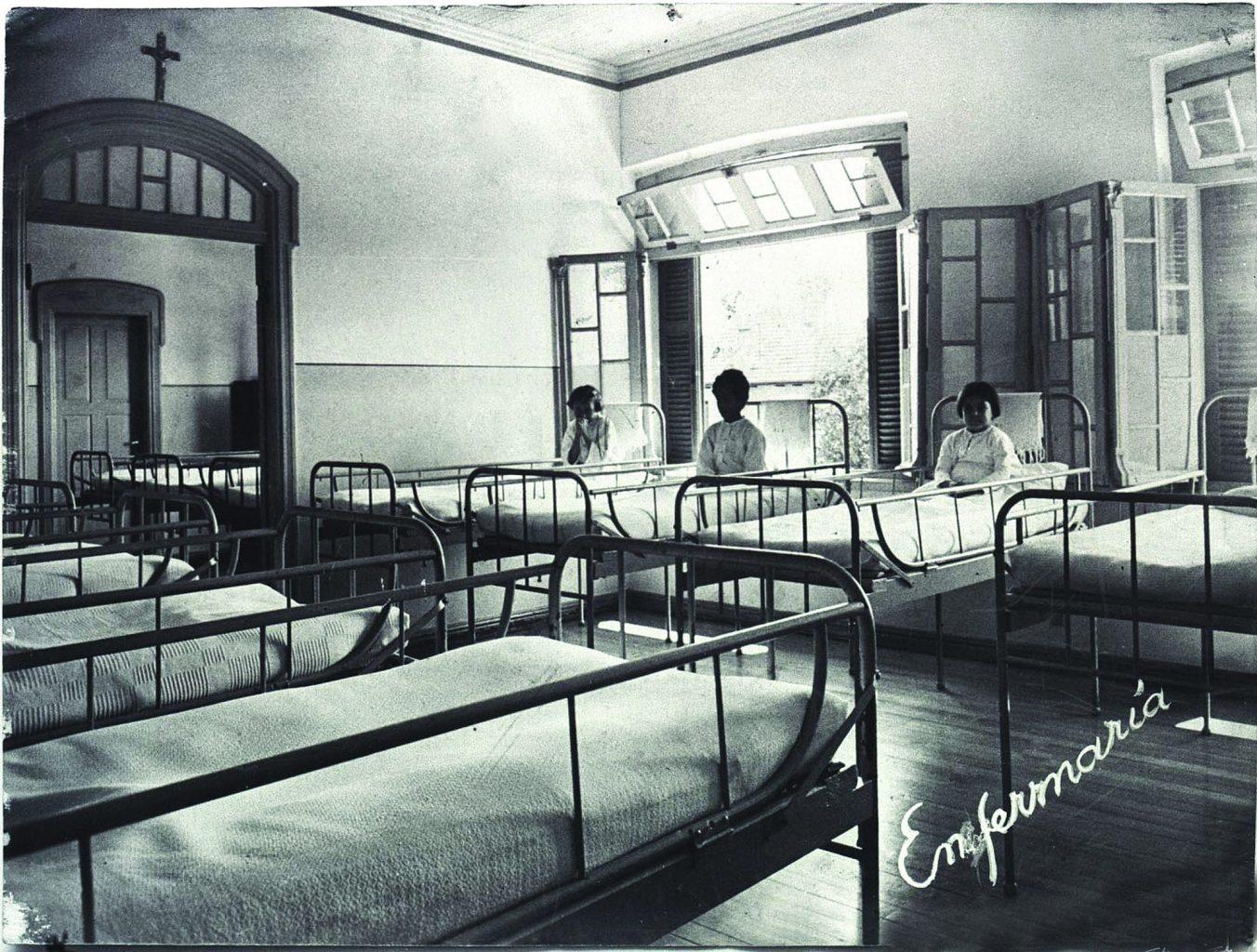 Hospital Pequeno Principe -