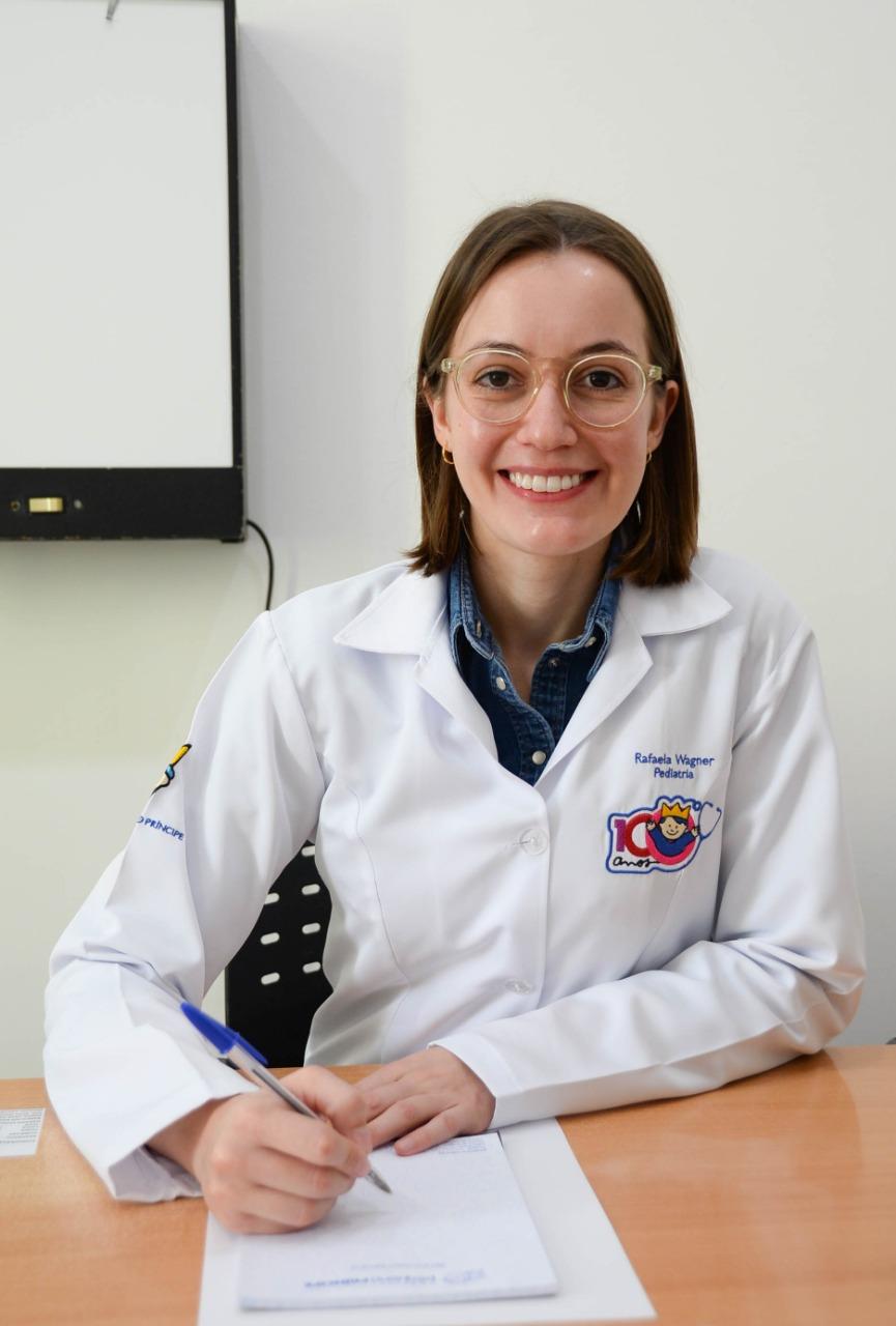 Dra. Rafaela Wagner