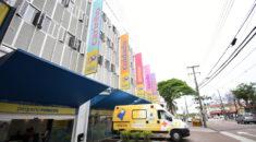 101 anos do Hospital Pequeno Príncipe: um novo século com direito a muitos desafios
