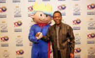Pelé comemora o 80º aniversário e também celebra 15 anos de parceria com o Complexo Pequeno Príncipe
