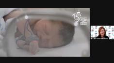 Evento on-line celebra os 15 anos do Instituto de Pesquisa Pelé Pequeno Príncipe